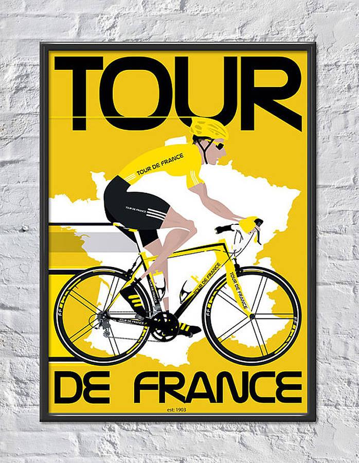 Tour de France Live Streaming