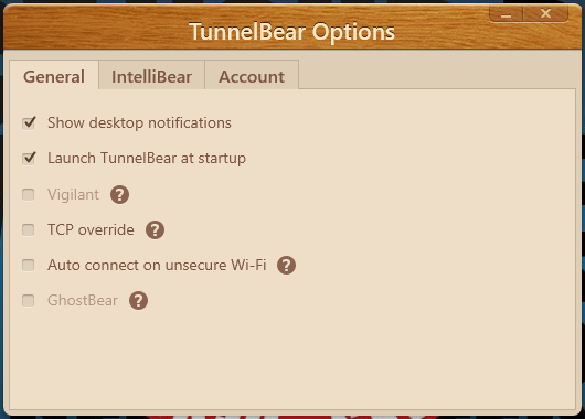 TunnelBear VPN Test Erfahrung