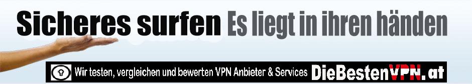 Die Beste VPN Dienst Anbieter Österreich