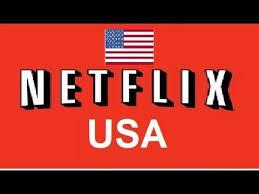 Netflixamerikanisches Angebot