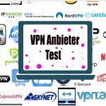 VPN Provider Test