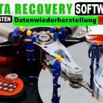 Datenrettungssoftware