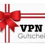 VPN gutscheine