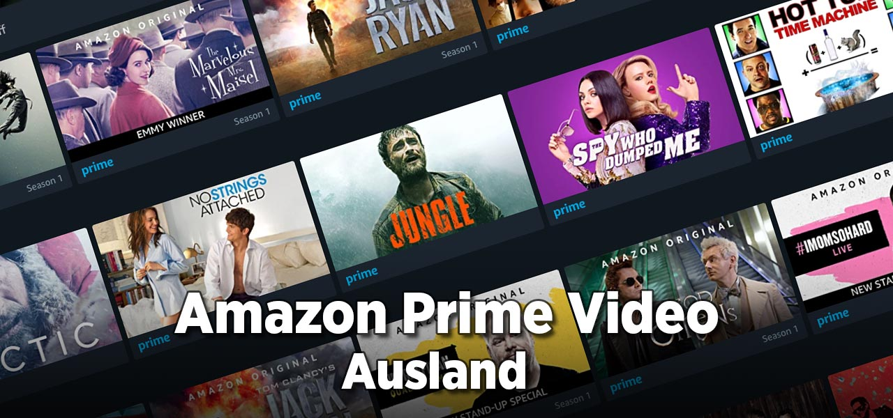 Amazon prime video beste sere