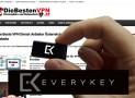 Everykey Test | Wie funktioniert der Everykey Passwort Manager Hardware
