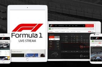 Formel 1 Live Stream 2019-2020   Alle F1 Rennen streamen