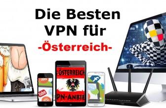 VPN Österreich | Maximale Sicherheit für YouTube, Torrents und P2P