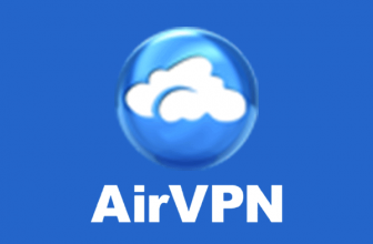 AIRVPN, Rezension 2020