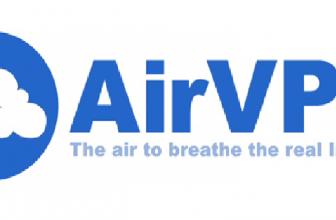 AIRVPN | Torrent freundlich, mit schnellen Servern
