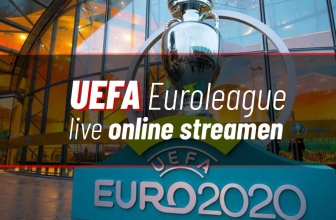 UEFA Euroleague live 2020 online streamen