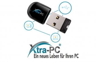 Xtra PC Erfahrungen I Xtra PC ist Ihr neuer Taschencomputer