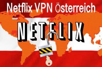 Netflix VPN | Welches VPN ist am besten für Netflix?