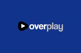 Overplay VPN Test Erfahrung | Schutz Privatsphäre