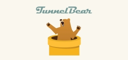 Wie funktioniert tunnelbear| Einfaches Interface