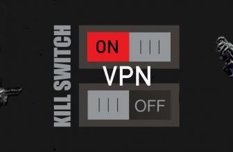Was ist der VPN Kill Switch | Wozu brauchen Sie einen Killswitch VPN?